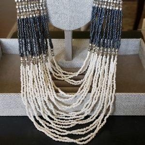 Chloe + Isabel Jewelry - Chloe +Isabel Vintage Bead Necklace
